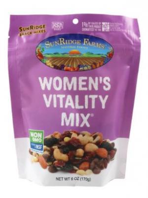 SunRidge Farms Women's Vitality Mix