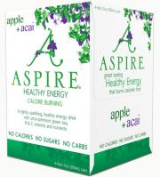 Aspire Apple Acai Energy Drink