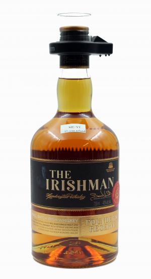 Irishman Original Clan Whiskey