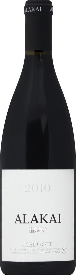 Alakai Red Wine Blend California