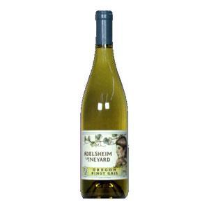 Adelsheim Oregon Pinot Gris