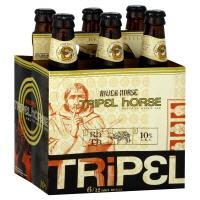 River Horse Tripel Horse Ale
