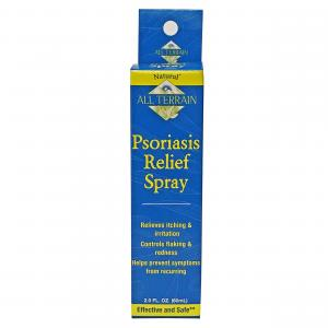 All Terrain Psoriasis Relief Cream