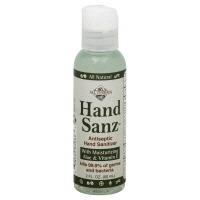 Hand Sanitizer W/aloe & Vitamin E