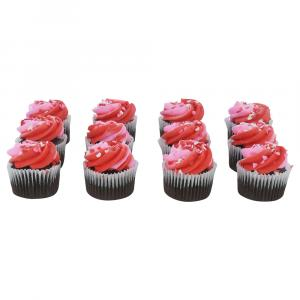 Labree's Bakery Chocolate Mini Cupcakes