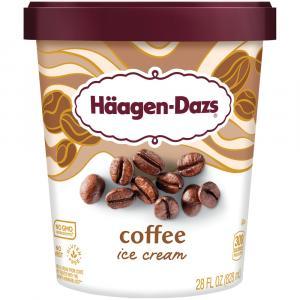 Haagen-Dazs Coffee