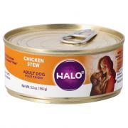 Halo Adult Chicken Stew Wet Dog Food