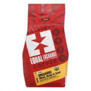 Equal Exchange Organic Mind, Body & Soul Ground Coffee