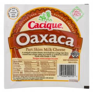 Cacique Oaxaca Cheese