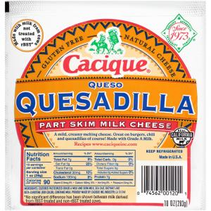 Cacique Quesadilla Cheese