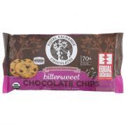 Equal Exchange Organic Bittersweet Chocolate Chips