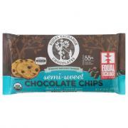 Equal Exchange Organic Semi-Sweet Chocolate Chips