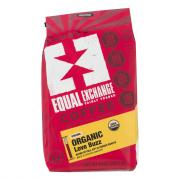 Equal Exchange Organic Love Buzz Ground Coffee
