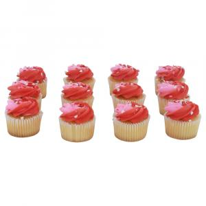 Labree's Bakery Gold Mini Cupcakes