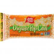 Jolly Time Organic Yellow Popcorn