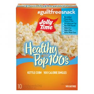 Jolly Time 100 Calorie Pop Kettle Corn