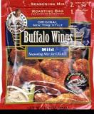 French's Mild Buffalo Wings Mix