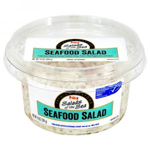 Salads of the Sea Seafood Salad