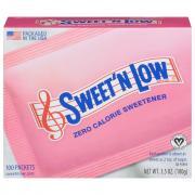Sweet'N Low Packets