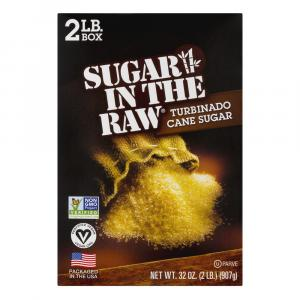 Sugar In The Raw