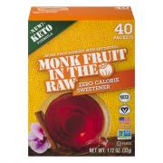 Monk Fruit In The Raw Keto Formula