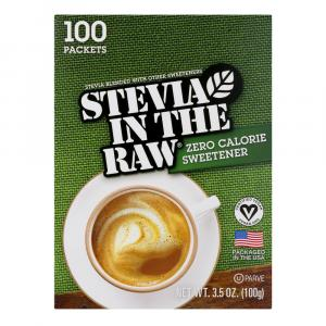 Stevia in the Raw Packets