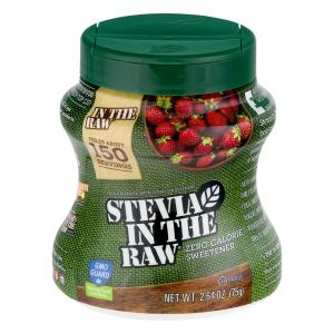 Stevia In The Raw - Jar