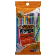 Bic Mechanical Pencils Extra Strong