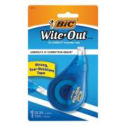 BIC Witeout Correction Tape