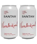 Bantam Wunderkind Cider