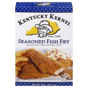 Kentucky Kernel Fish Fry