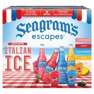 Seagram's Seasonal Variety Pack