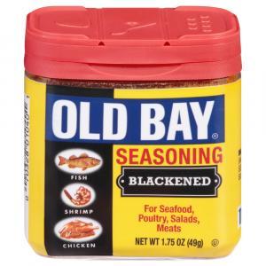 Old Bay Blackened Seasoning