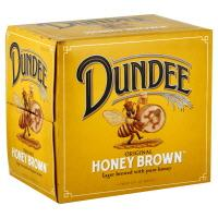 J.W. Dundee's Honey Brown Lager
