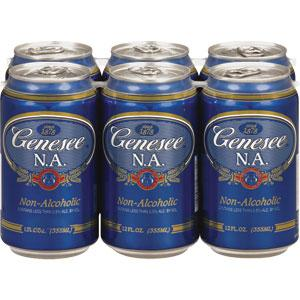 Genesee Non-alcoholic Beer