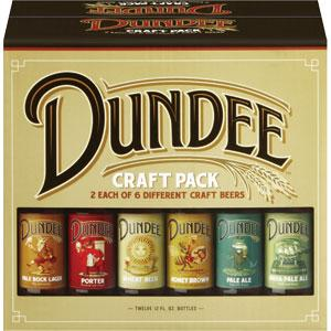 J.w. Dundee's Craft Pack