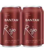 Bantam Rojo Hard Cider