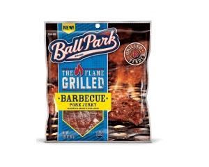 Ball Park Bourbon Bbq Beef Jerky