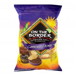 On The Border Cantina Thins