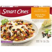 Smart Ones Santa Fe Rice & Beans