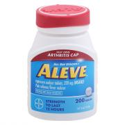 Aleve Arthritis Tablets
