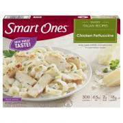 Smart Ones Chicken Fettucini