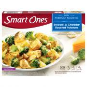 Smart Ones Broccoli & Cheese Baked Potato