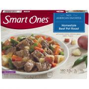 Weight Watchers Smart Ones Beef Potato Roast w/Vegetables