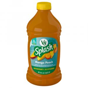 Campbell's V8 Splash Mango Peach