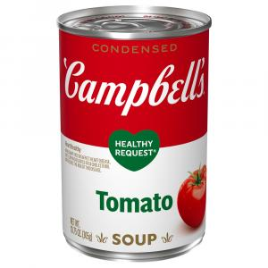 Campbell's Healthy Request Tomato Soup