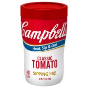 Campbell's On the Go Classic Tomato