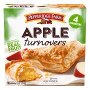 Pepperidge Farm Apple Turnovers