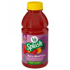 Campbell's V8 Splash Berry Blend