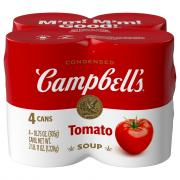 Campbell's Red & White Tomato Soup